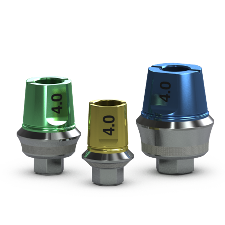 Picture for category Simple Solutions Abutments