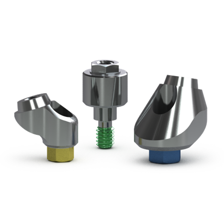 Picture for category Abutments